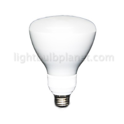 CFL Reflector R40 20W 4000K Cool White
