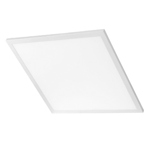 40W LED 2ft x 2ft Flat Panel Fixture 5000K Daylight DLC UL 4200 Lumens
