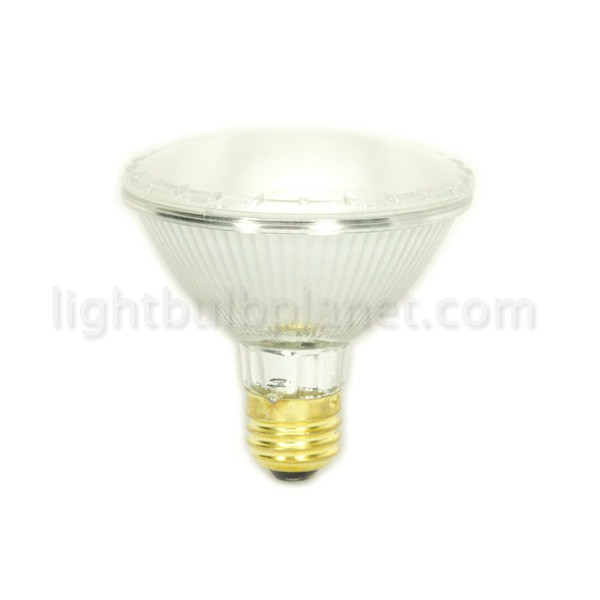 Halogen PAR30 Shortneck 75W 38 Degree Flood 5000HR
