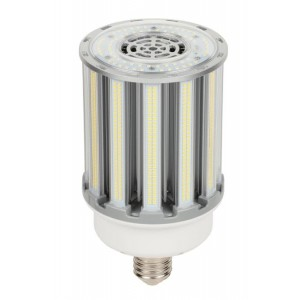 Westinghouse 0518000 120W T44 Daylight High lm Led Light Bulb with Mogul Base 5000K