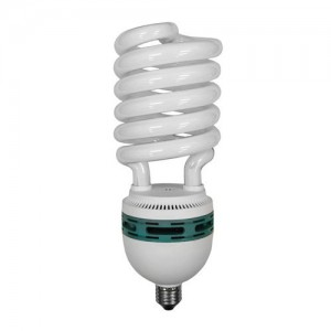 Topaz CXL 105W CFL SPIRAL 5000K Day Light Medium Base CF105/S/50/120/E26