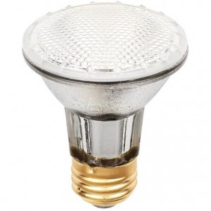 Westinghouse 36849 38W PAR20 Halogen 2800K Warm White Flood 38PAR20/H/FL/ECO