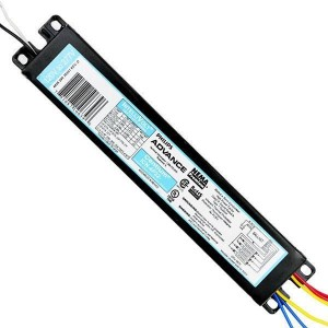 Advance Centium 32W T8 linear Fluorescent 4-Lamp Ballasts ICN-4P32-N