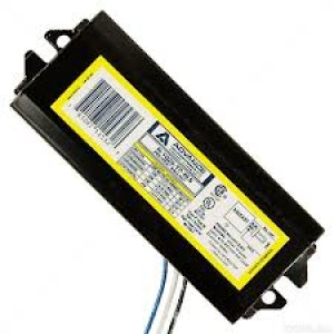 Advance 2-Pin CFL 1-Lamp Ballasts H-1Q26-TP-BLS