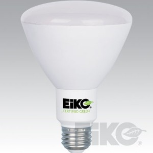 EIKO 11W R30 GEN3 Power LED 3000K Dimmable LEDP-11WR30/830-DIM