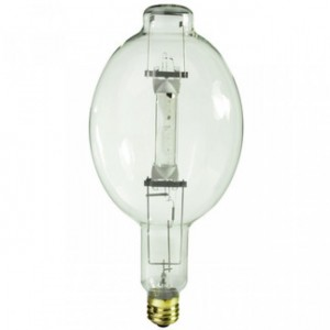 EYE 62639 940W MH HPS BT56 CLEAR E39 BASE 2100K  NH940BCE/EN
