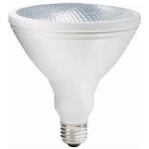 PHILIPS SELF-BALLASTED 25W CDM-I25/PAR38/FL/3K METAL HALIDE 3000k