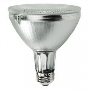 PHILIPS MASTERCOLOR 20W CDM20PAR30L/M/SP/3K METAL HALIDE E26 BASE 3000k ANSI C156/O
