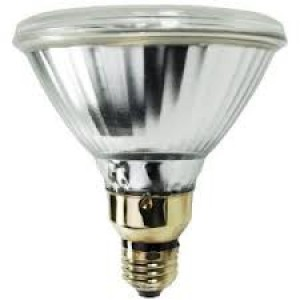 PHILIPS MASTERCOLOR 70W CDM70/PAR38/SP/4K METAL HALIDE E26 BASE 4000k COOL ANSI M143/O