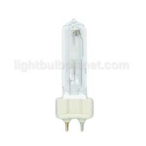 Philips MasterColor 35W CDM35/T6/830 Metal Halide G12 Base 3000K ANSI M130/E