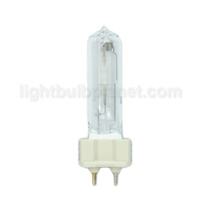 Philips MasterColor 70W CDM70/T6/830 Metal Halide G12 Base 3000K ANSI M139/E
