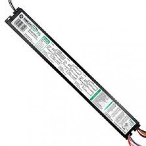 GE UltraStart 54W T5 linear Fluorescent 4-Lamp Ballasts 73192