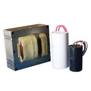 400W High Pressure Sodium Ballast Kit