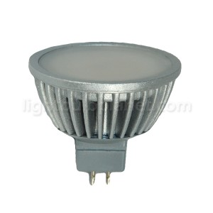 4W MR16 LED 3000k OEM 12V Beam 90 FLL824FAC-M