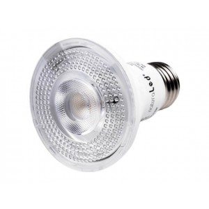 NaturaLED 5925 LED8PAR20/50L/FL/950 8W PAR20 E26 Base, 500 lumens, 50W equivalent, 5000K, Dimmable, 90CRI, 25000 Hours