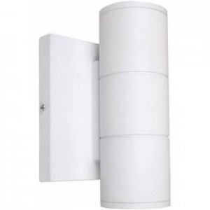 NaturaLED 7068: 10W Up and Down Wall Sconce (Indoor/ Outdoor), 700 lumens, 3000K, 90W equivalent, 38