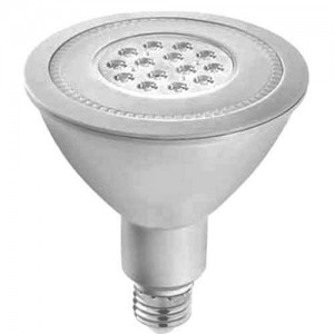 14 Watts TOPAZ Flood Light LP38/14/850/FL/D Dimmable 5000K 25000 Hours 120 Volts E26 MED Base