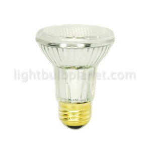 Halogen PAR20 50W 38 degree flood 2500 Hour