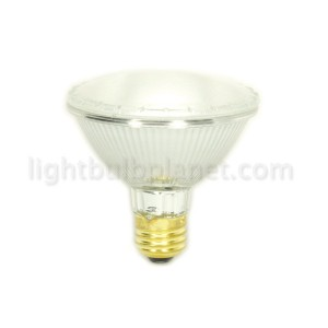 Halogen PAR30 Shortneck 75W 12 Degree Spot 5000HR