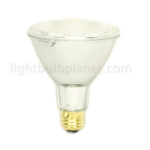 Halogen PAR30 Long Neck 75W 12 Degree Spot 2500HR