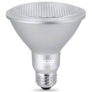Feit 8.3W PAR30 Dimmable Short Neck, 3000K, 750LM, 38°,120V; PAR30SDM/930CA