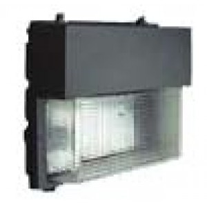 250W Low Profile Wall Pack for H.P.S.