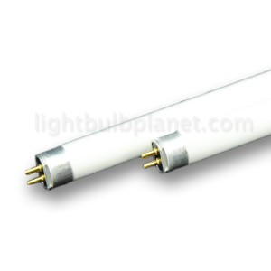 8W Mini T5 Fluorescent FLT23VW2V 4300K Cool White