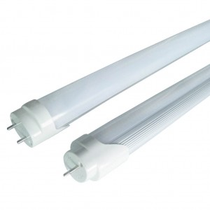 15W LED T8 Tube Bi-Pin (G13) 5000k Ballast Compatible 4 ft. (48 Inch.) LGI Tech Pack of 10