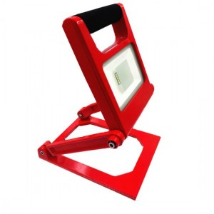 LGI Technology LED Rechargeable Portable Work Light 6000K