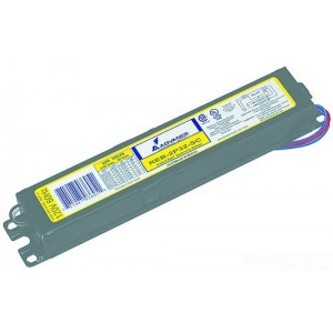 Advance AmbiStar 32W T8 linear Fluorescent 2-Lamp Residential Ballasts REB-2P32-SC