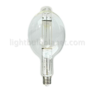 1500W Metal Halide Standard BT56 Mogul Base E39