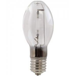 Eye Lighting 59707 150W Ignitron HPS Internal Ignitor ED23.5 CLEAR E39 BASE 1900K LU150/55/I/EN