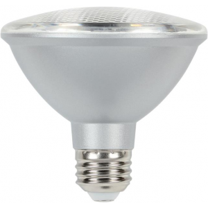Westinghouse 10W PAR30 LED Short Neck, 5000K, 840LM, 35°, E26 base, 120V; 10PAR30S/LED/DIM/FL/50