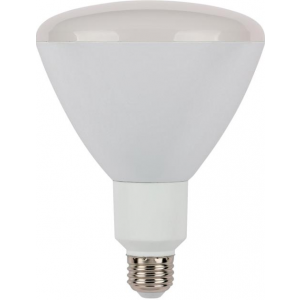 Westinghouse 12W R40 LED Dimmable, 3000K, 930LM, 80CRI, E26, 105°, 120V, 12R40/LED/DIM/FL/30