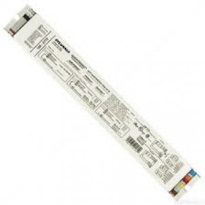 Sylvania Quicktronic 54W T5 linear Fluorescent 4-Lamp Ballasts 49161